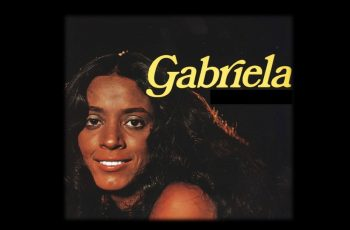 "Síndrome da ""Gabriela"""