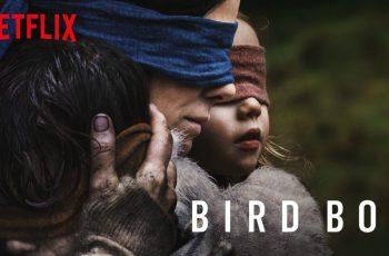 Bird Box – Depressão: enfrentamento e cura